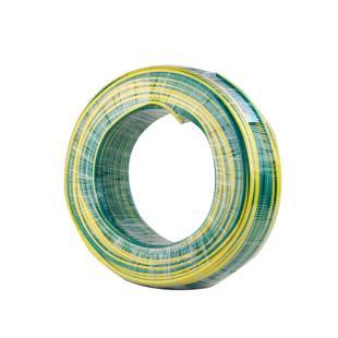 远东电缆ZC-BVR6平方国标家装空调/进户铜芯电线<span style='color:red;'>单</span><span style='color:red;'>芯</span>多股软线 100米
