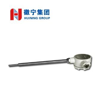 安徽徽宁隔爆两节式热电阻WZPK-442  L=1000mm DN25 PN16/304   可定制