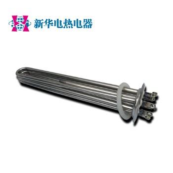 新华开水器加热管定制 加热管厂家直销