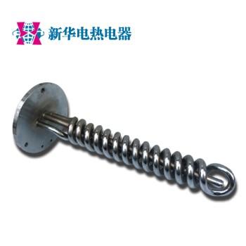 新华蒸馏水加热管(铜镀镍)定制 加热管厂家直销