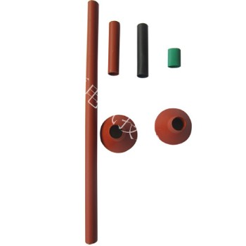 宝德电气 35kV单芯热缩户内终端 NRS-35/1(不含金具)