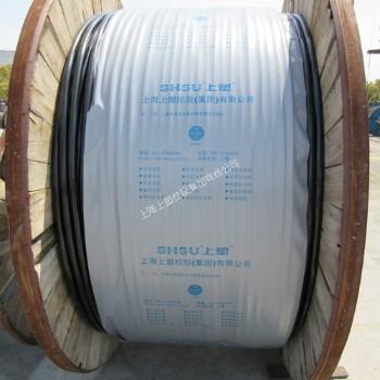 上海上塑电线电缆0.6/1KV YJV电力电缆3*10 5*6
