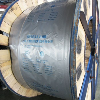 上海上塑电线电缆0.6/1KV YJV22电力电缆3*2.5