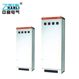 中利电气XL-21动力<span style='color:red;'>配电</span>柜