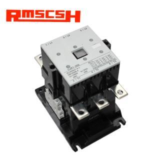 人民电气CJX1-250/22交流接触器