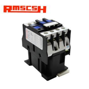 人民电气 CJX2 (LC1-D)交流接触器
