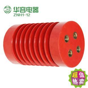 华容 12kV环氧树脂<span style='color:red;'>绝缘</span>子系列 ZNH1-12 <span style='color:red;'>绝缘</span>子