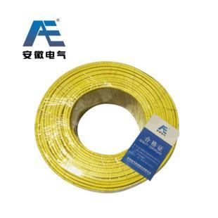 安徽电气电缆BV6平方国标铜芯电线100米