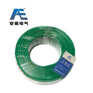 安徽电气电缆BVR6平方国标铜芯电线100米