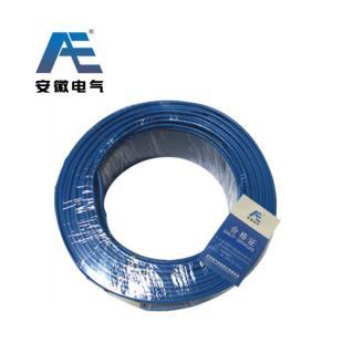 安徽电气电缆BVR4平方国标铜芯电线100米