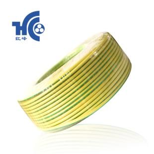 江苏红峰电缆BVR10平方国标铜芯电线95米
