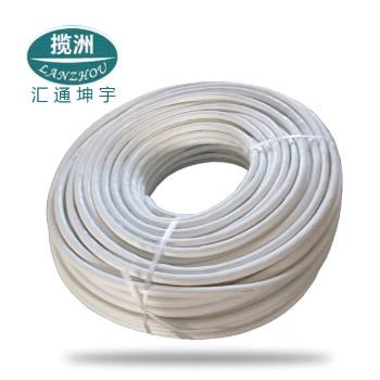 汇通坤宇电线电缆RVV2×1.5平方国标铜芯电线100米