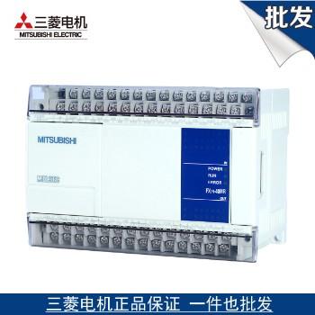 三菱 FX1N系列 微型可编程控制器<span style='color:red;'>PLC</span>