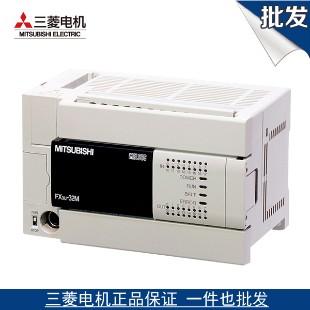 三菱 FX3G系列 微型可编程控制器<span style='color:red;'>PLC</span> (交流AC100~240V )