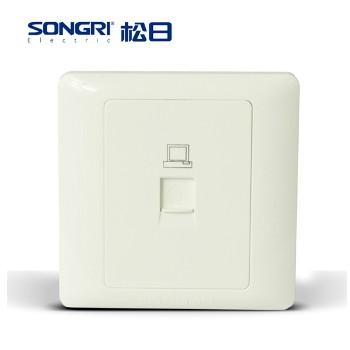 【松日】 插座 S2000系列 电脑插
