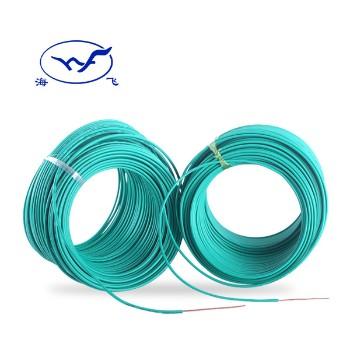 飞跃电线电缆BVR10平方国标铜芯电线100米