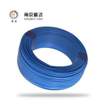 富达电线电缆BV1.5平方国标铜芯电线100米