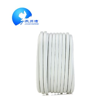 青岛海能电线电缆 BVVB 2芯1.5平方 护套线 家装电线国标电线 95米