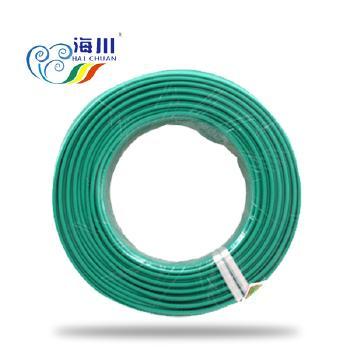 天龙伟业 海川ZR-BV2.5平方电线 国标阻燃电线 纯铜