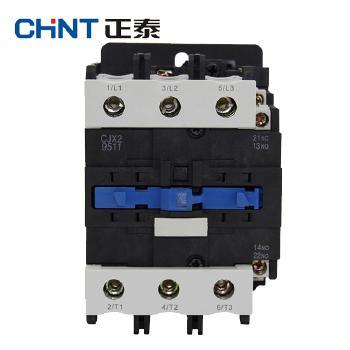 正泰交流接触器 CJX2-95/11  线圈电压(控制电压)  AC24V、36V、48V、220V、380V