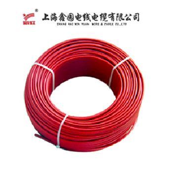 上海鑫园电线电缆BVR10平方电线100米