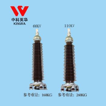 中科英华 YJZWC4 110kV交联聚乙烯绝缘电力电缆含绝缘填充剂瓷套户外终端(含金具、含安装费)