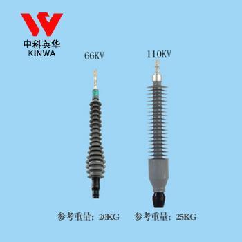 中科英华 YJZWG4 110kV交联聚乙烯绝缘电力电缆整体预制干式户外终端(含金具、含安装费)