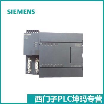 西门子PLC S7-200CN CPU 224XP CN继<span style='color:red;'>电器</span>型6ES7214-2BD23-0XB8