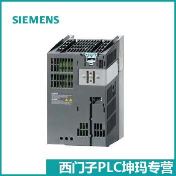 西门子 6SL3120-1TE21-0AA4  S120电机模块