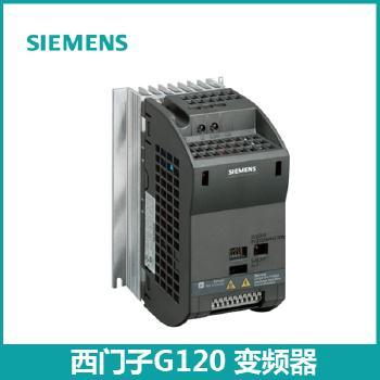 西门子G120 <span style='color:red;'>变频</span>器 6SL3224-0BE13-7UA0