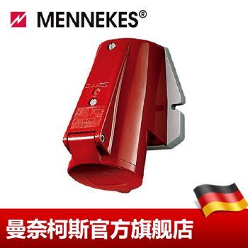 曼奈柯斯 明装插座  壁装式插座  货号 1369 32A-6h/230V~2P+E