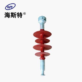 【海斯特】35kV有机合成硅橡胶悬式<span style='color:red;'>绝缘</span>子(9伞)FXBW4—35/100(70)