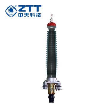 中天科技 电缆附件 110kV复合套管终端YJZWCF4(含安装费)