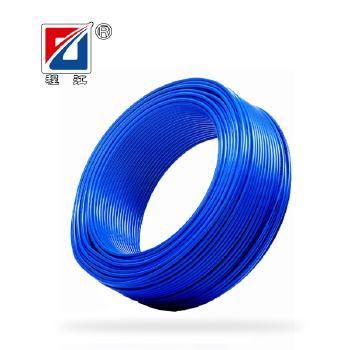 鹏程线缆BVR2.5平方家庭装修电线电缆100米