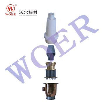 沃尔核材 110kV插拔式GIS终端YJZGGC(含金具 不含安装费)