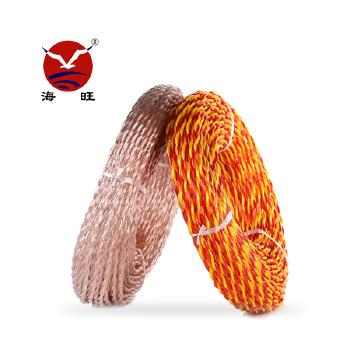 阳谷华东线缆RVS2*2.5平方家庭装修电线电缆100米