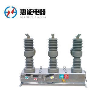 惠能电器  ZW32□-12□630 户外高压真空断路器
