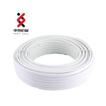 安徽齐宝线缆BVVB2*1.5平方国标铜芯护套电线电缆100米
