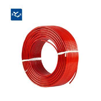 友光电线电缆BVR1平方 家装电线 100米