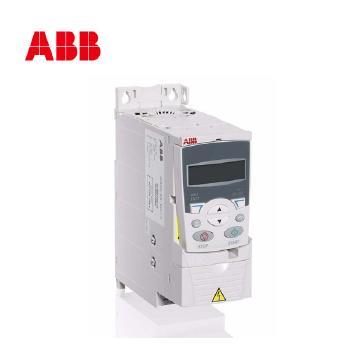 ABB ACS350系列 变频器 ACS350-03E-05A6-4