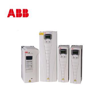 ABB ACS510系列 <span style='color:red;'>变频</span>器 ACS510-01-03A3-4