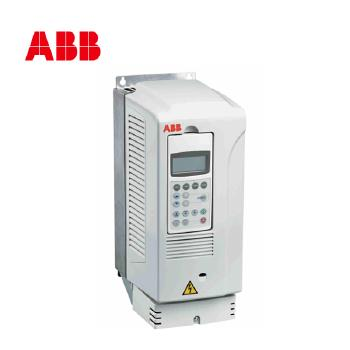 ABB ACS800系列 <span style='color:red;'>变频</span>器 ACS800-01-0003-3+P901