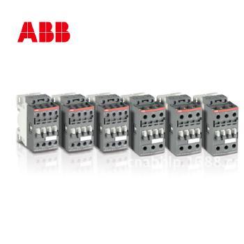 ABB A系列 交流接触器 A16-30-10 24V