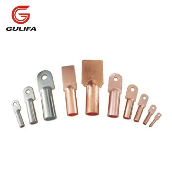 固力发 铜接线端子 DT型