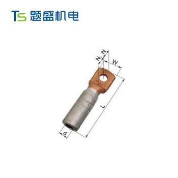 题盛机电 铜铝双金属端子16-1200 AKK