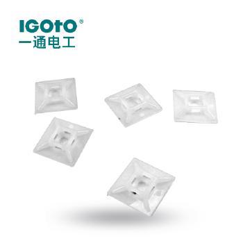 【一通】粘式环保 20*20mm定位片(10件/包)