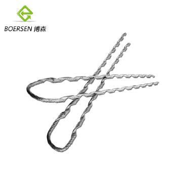 博森 拉线用预绞式耐张线夹