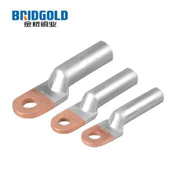 铜铝鼻子DTL-185,铜铝过渡接线<span style='color:red;'>端子</span>