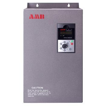 安邦信  矢量<span style='color:red;'>变频</span>器 AMB100-015G-T3 正品通用型