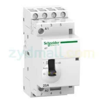 施耐德 iCT 4P交流接触器
